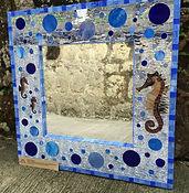 Melmade mirror