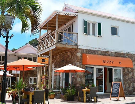 Bizzy B Bakery - Windwardside Saba