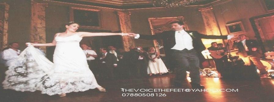 rich dance