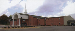 Grace Baptist, Jonesboro, AR