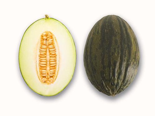 Demi melon vert