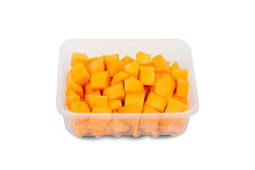 Butternut cubes
