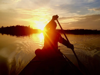 We caught the eye of Quetico Superior Wilderness News