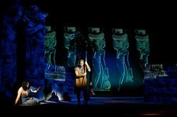 AIDA Utah Festival Opera, 2008