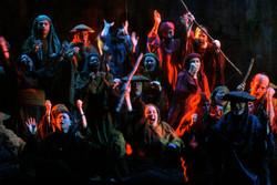 TURANDOT New York City Opera, 2005