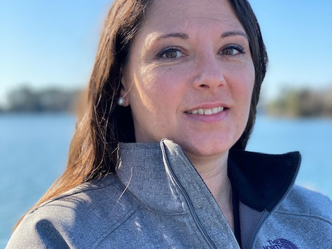 Starr Pullman Earns Certified Marine Service Manager Credential