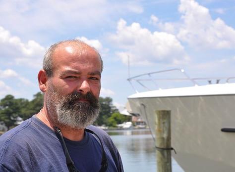 Technician Ronnie Haynes Earns ABYC Master Tech