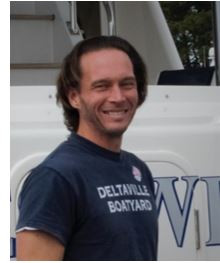 Local Marine Technician, Sean Stuart, Earns National Marine Electronics Association Certification
