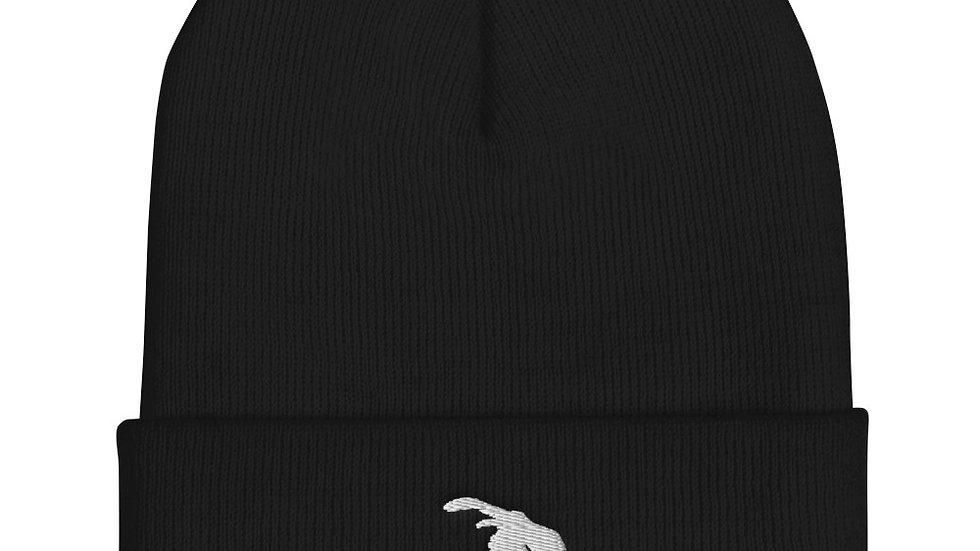 Tuque - Noir