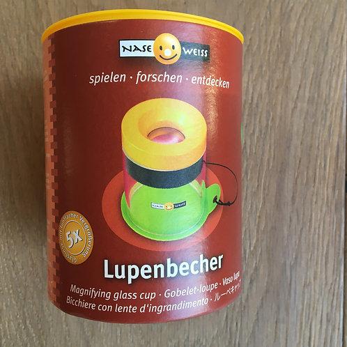 Lupenbecher