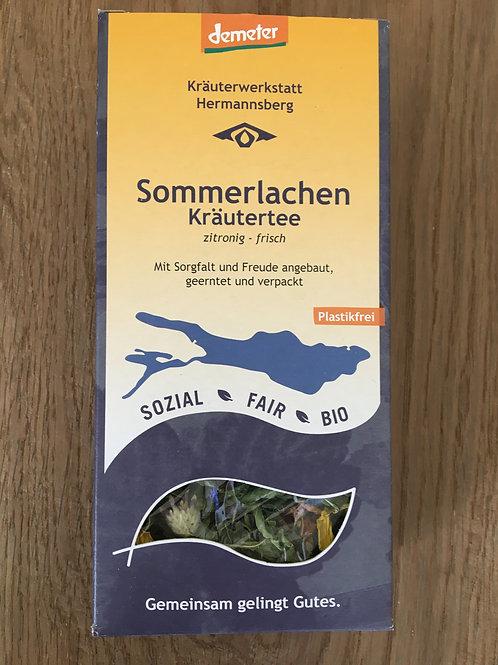 Sommerlachen Kräutertee