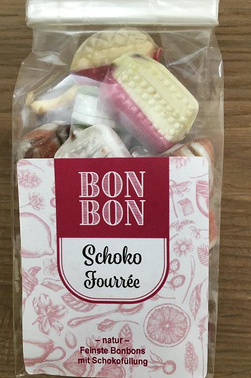 Schoko Fourree Bonbons