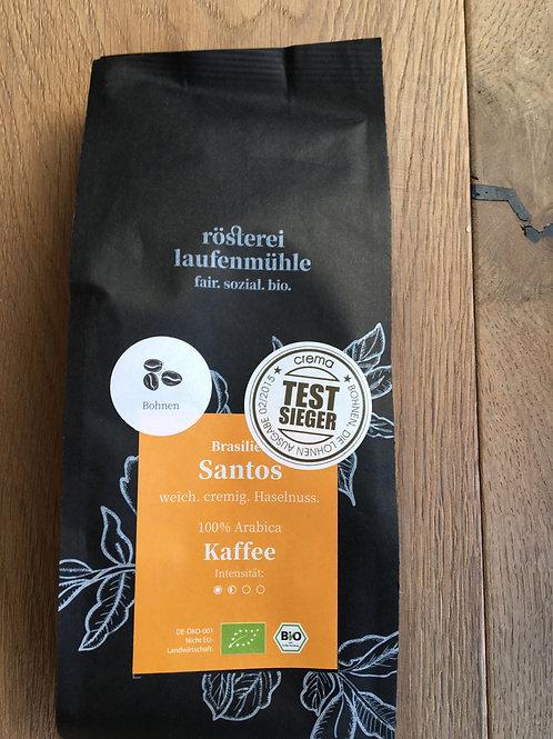 Kaffee - Brasilien SANTOS