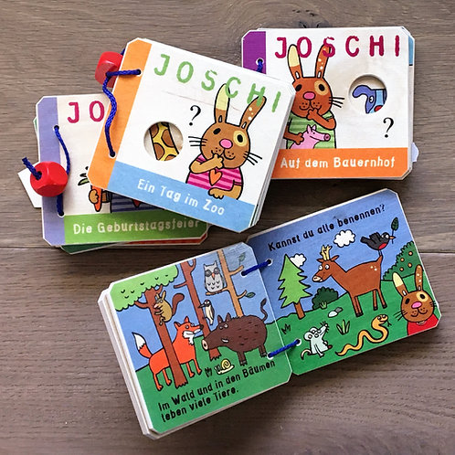Kinderbuch - Joschi