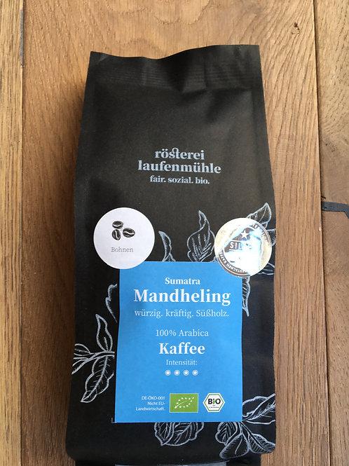 Kaffee - Sumatra MANDHELING