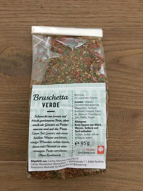 Bruschetta verde - Beutel