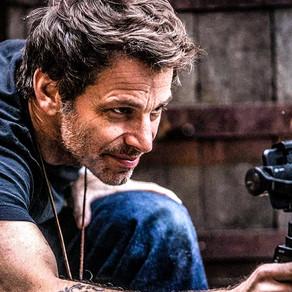 Zack Snyder: Quem é o diretor amado pelos fãs?
