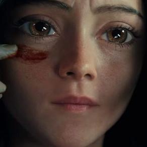 Alita: Anjo de Combate | Fãs pedem continuação do filme em faixa no céu durante a cerimônia do Oscar