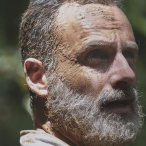 The Walking Dead | Trilogia de filmes sobre Rick Grimes é anunciada