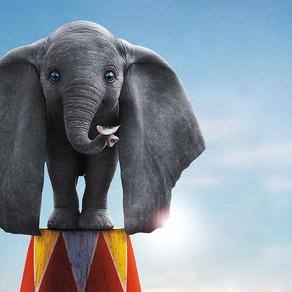 Dumbo | Crítica