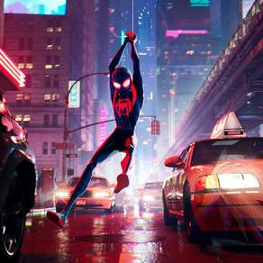 Homem-Aranha no Aranhaverso | Crítica