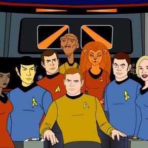 Star Trek | Nova série animada é anunciada