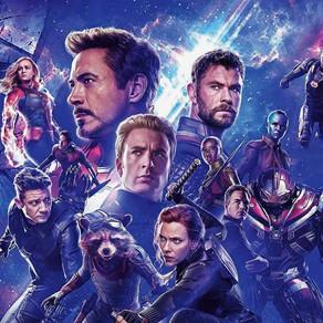 Vingadores: Ultimato | Crítica