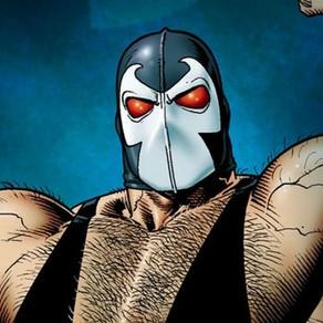 Bane | Visual do vilão é revelado para a 5ª temporada da série Gotham