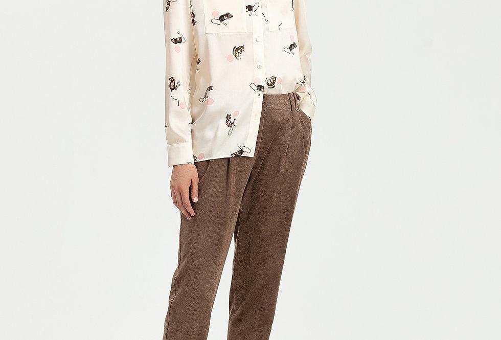 Блуза Альга