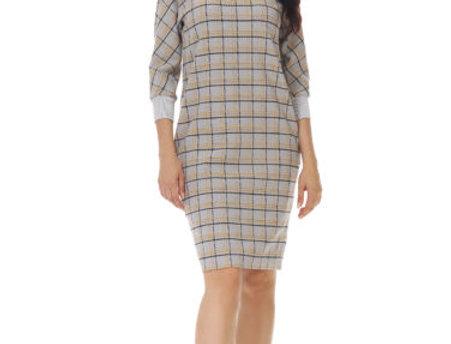 Платье Тюдор