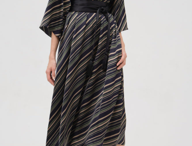 Платье Тиби