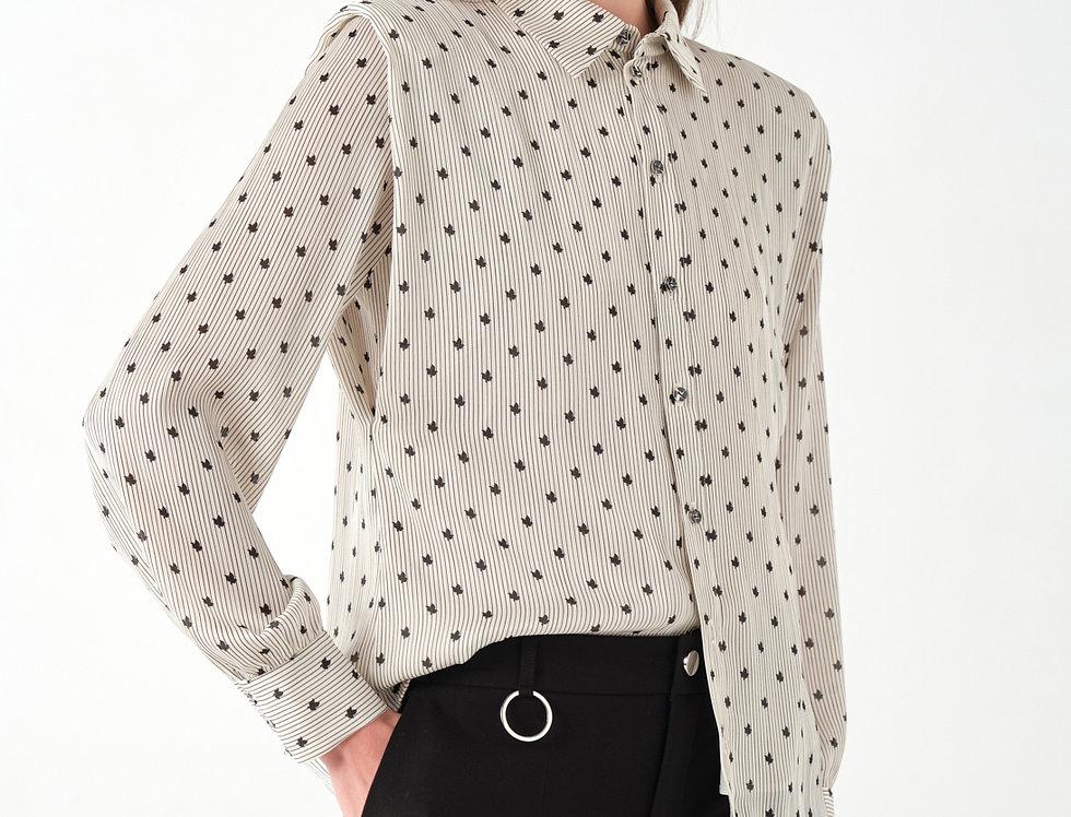 блуза Эдеро