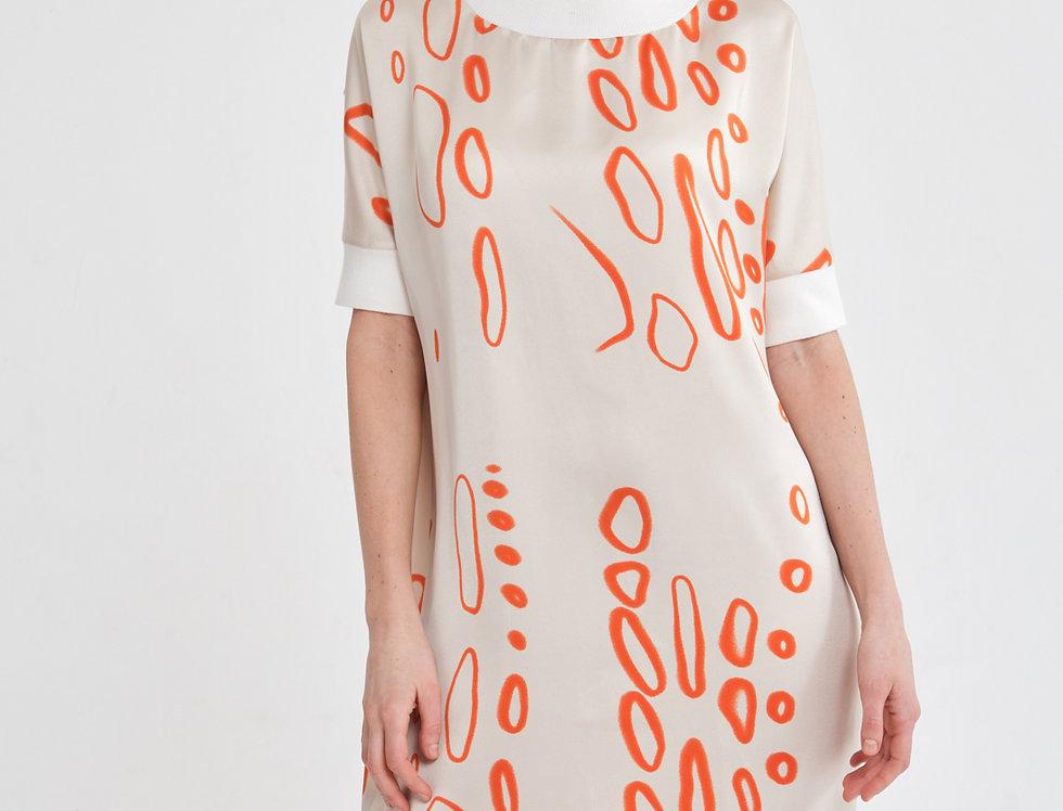Платье Лечче