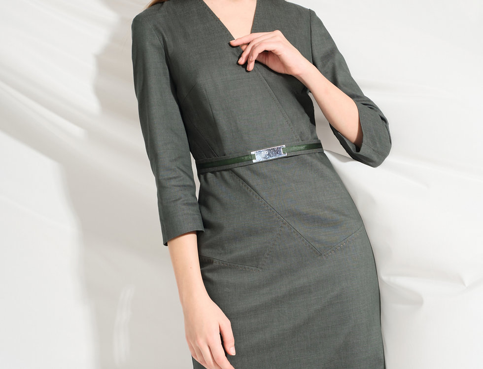 платье ВЕРДЕ