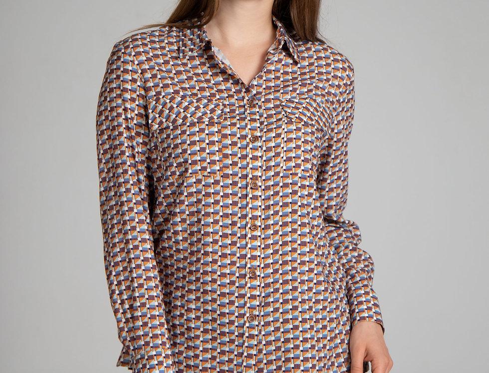 Блуза Март
