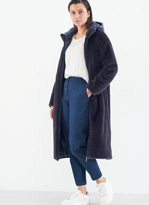 брюки ЛИБЕРТА синие
