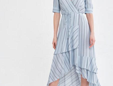 Платье Вольтурно