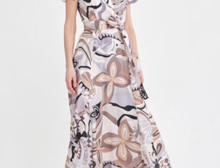 Платье Арно