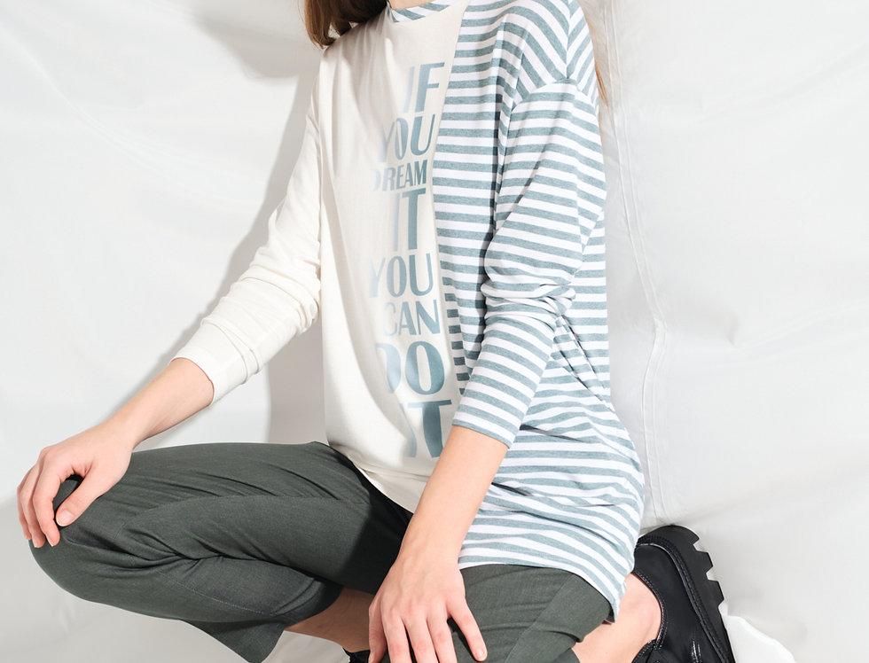 блузка АГГИ