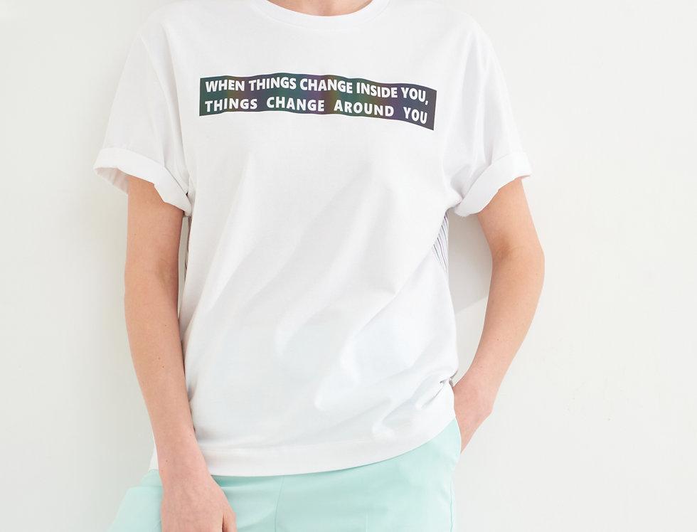 блуза МЭЛО