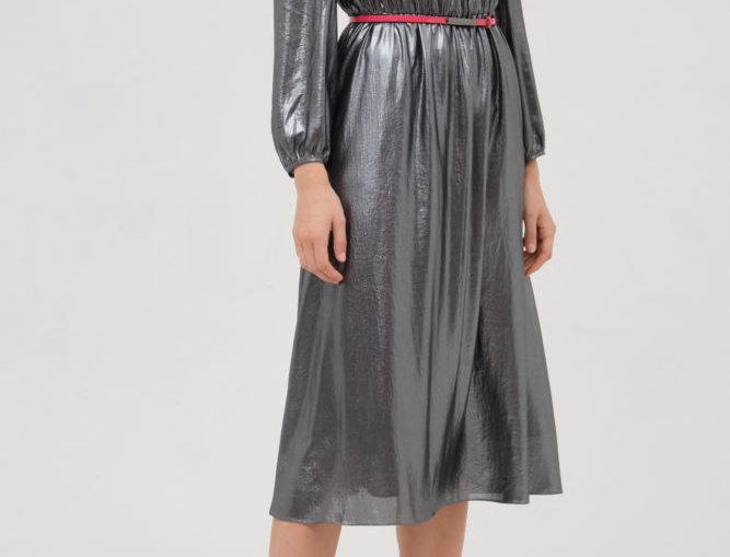 Платье Осако