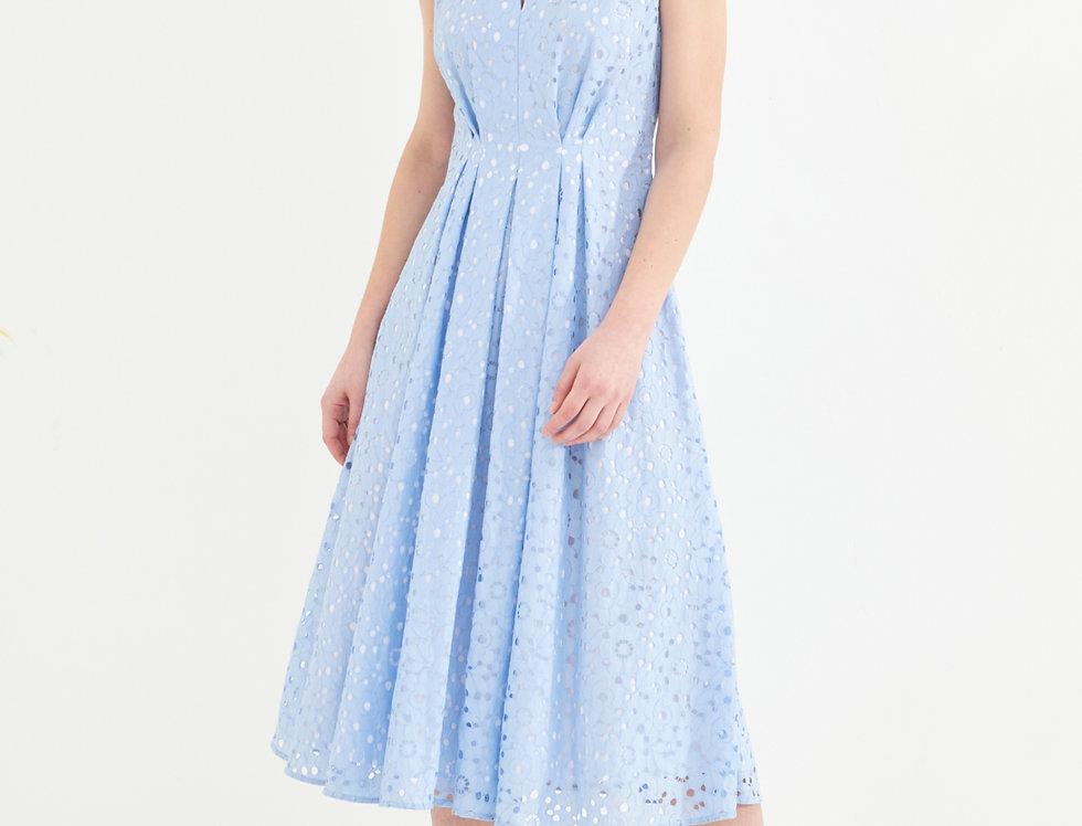 платье Вестито
