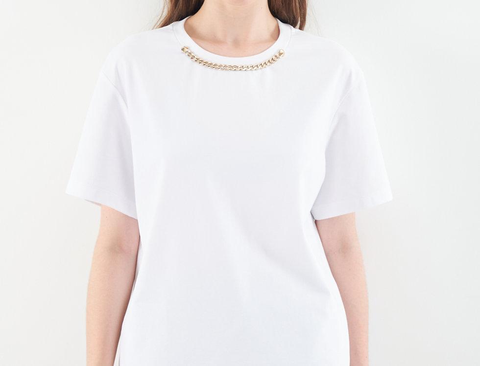 блуза ТЕРРАКОТА
