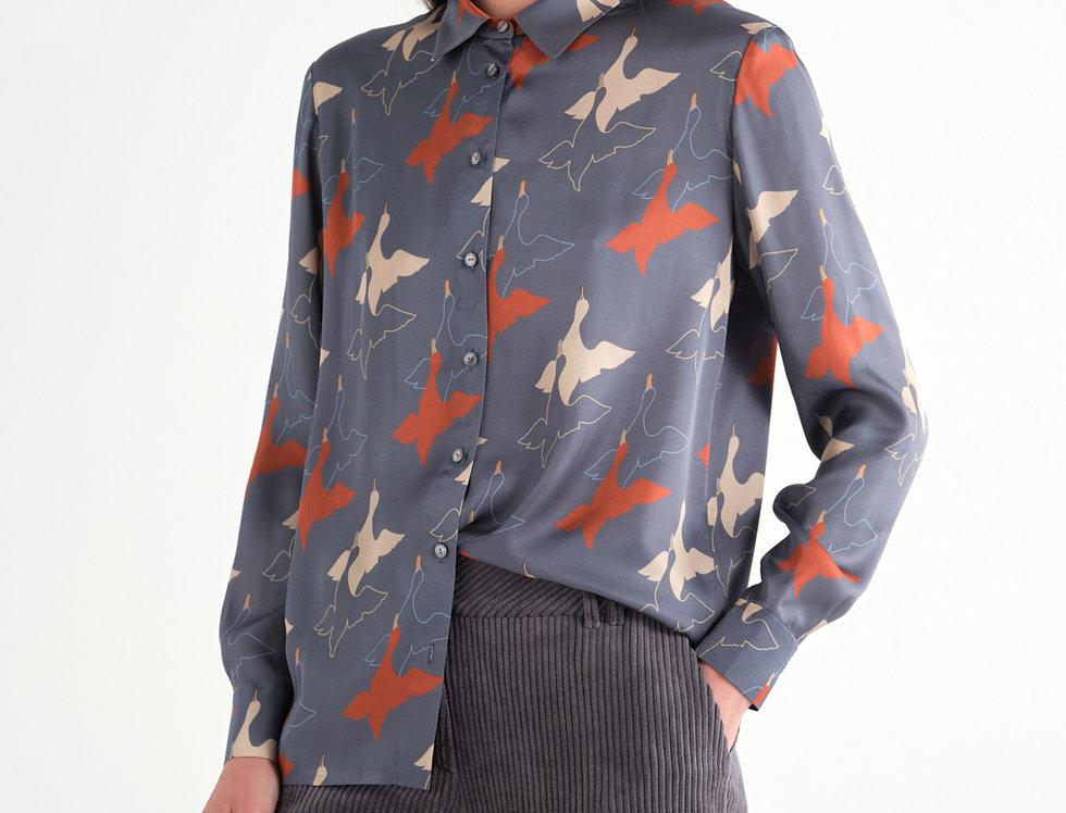 Блуза Ока