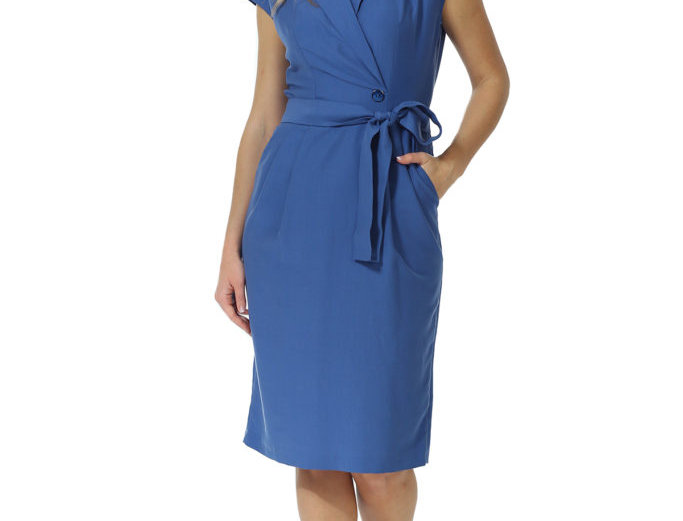 Платье Денвер