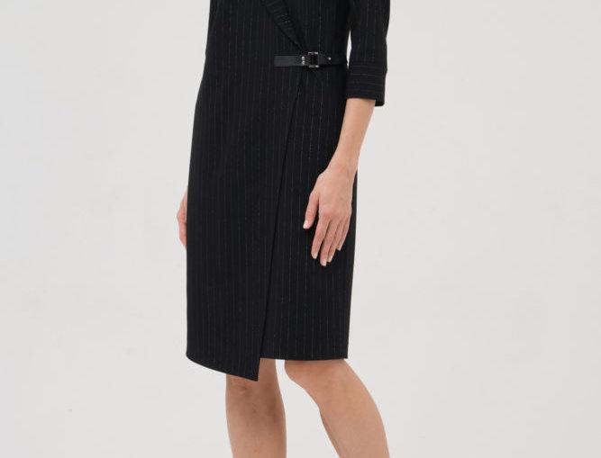 Платье Агат