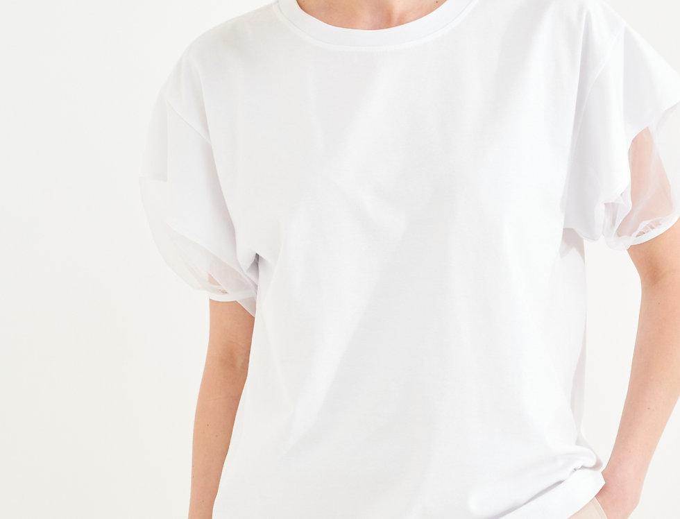 блуза МАНИКА