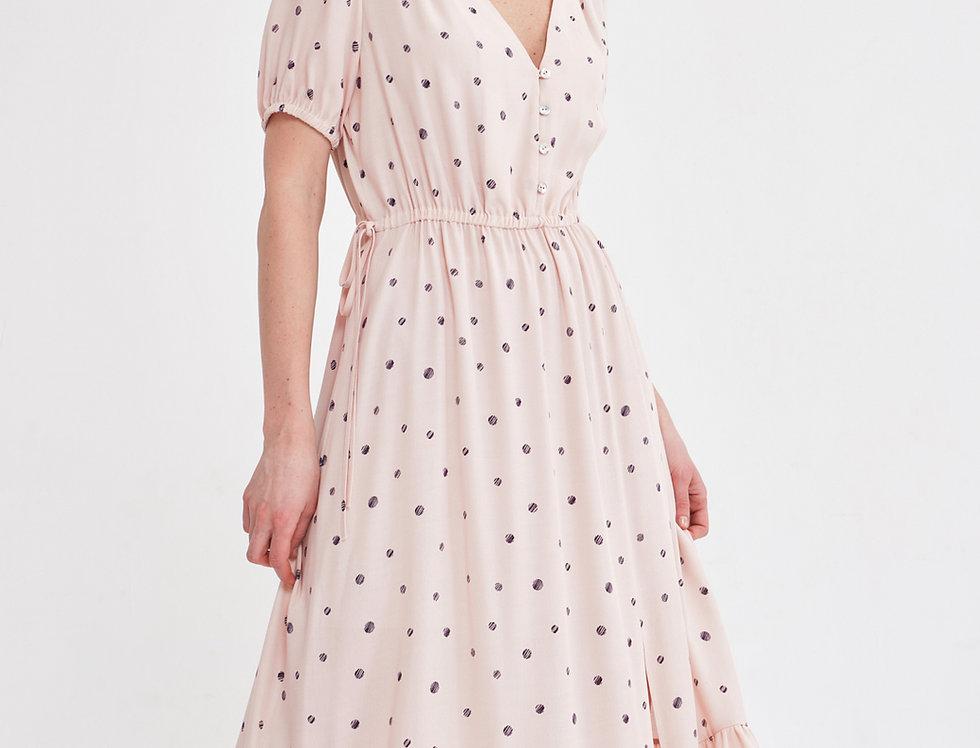 Платье Тичино