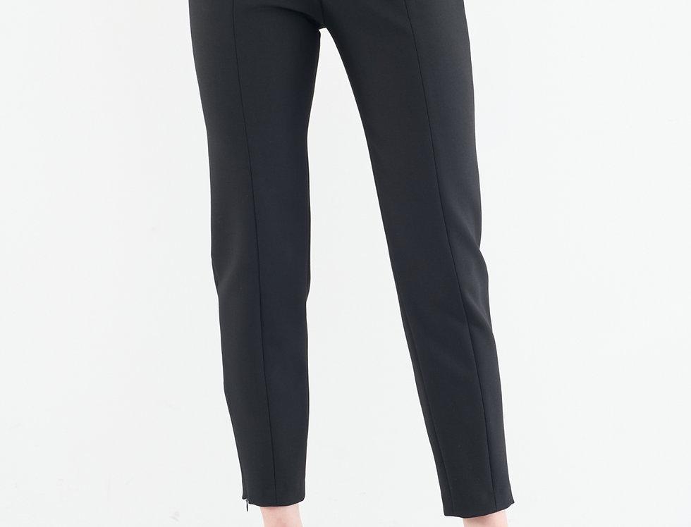 брюки ПЭЛЛЕ черные