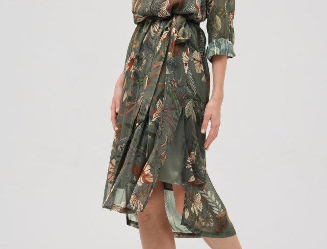 Платье Одди